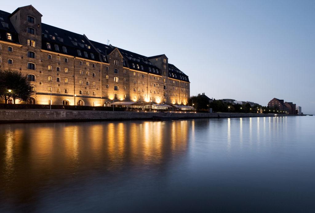 Hotel Stay Kopenhagen : Copenhagen s best boutique hotels u little scandinavian