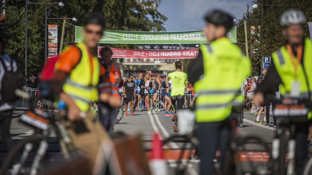 Start, startgrupper, start groups, start section, CPH Half, Copehagen Half, Marathon, halvmaraton, halvmarathon
