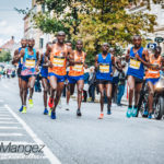 Organizers expect world lead times at the CPH Half 2018
