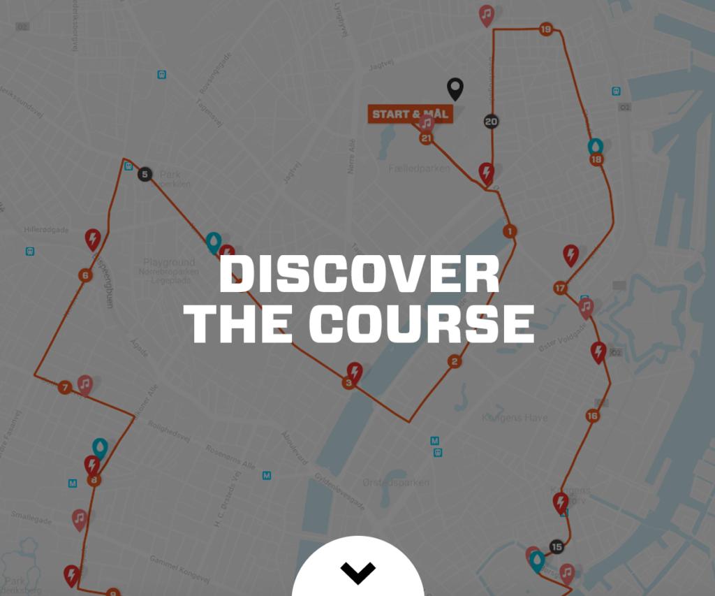 Copenhagen Half Marathon Verdens Hurtigste Halvmaratonrute