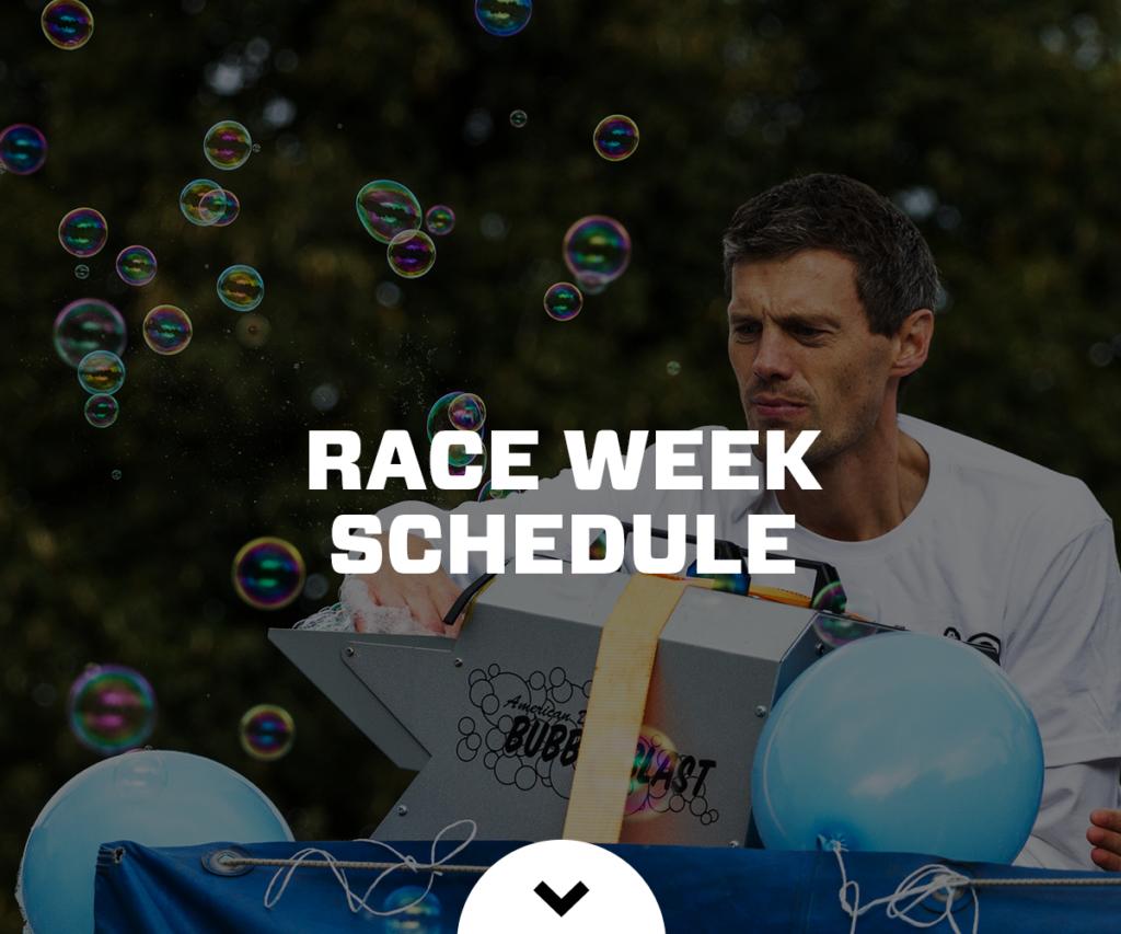 Copenhagen Half Marathon – verdens hurtigste halvmaratonrute