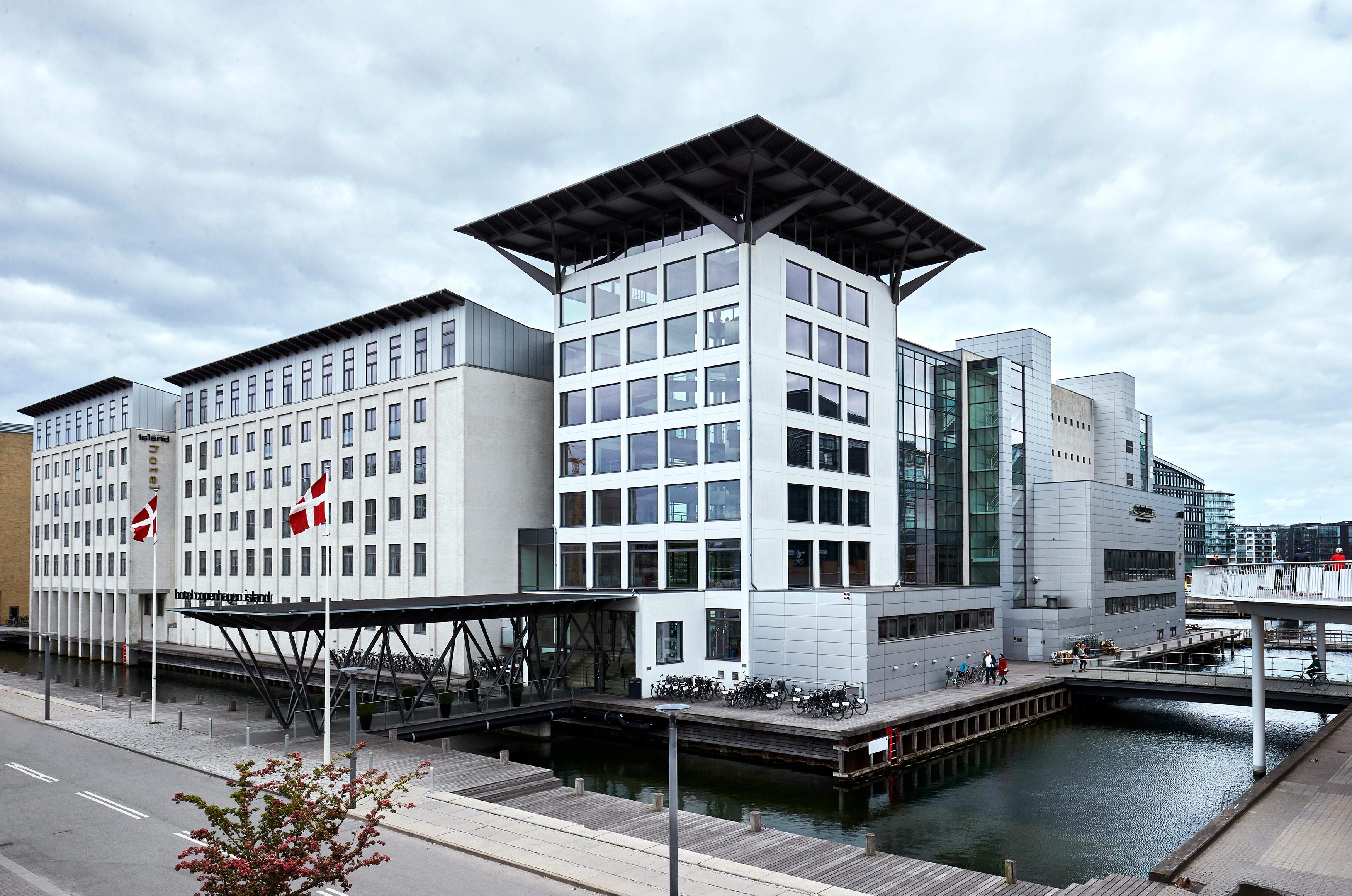 Copenhagen Half Marathon Arp Hansen Hotel Group