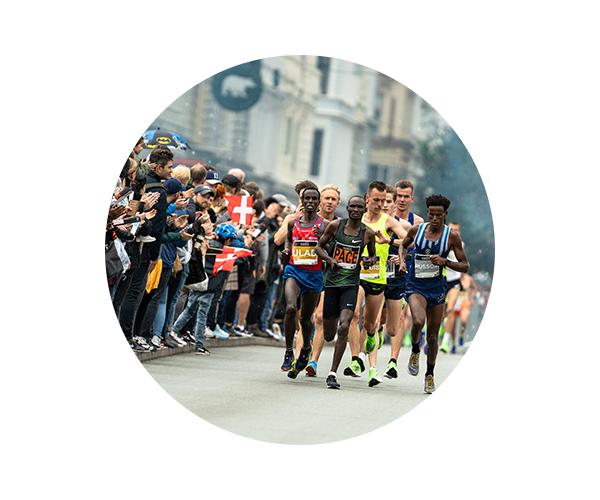 Review Copenhagen Half Marathon