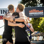 Find dit resultat fra Copenhagen Half Marathon